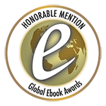 Ice Baron, 3rd Place, Honorable Mention, Global Ebook Awards